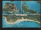 TIVAT Postcard Montenegro - Montenegro