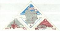 Soviet Union MNH Set - Polar Philately