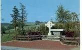 SCHOPPEN (4770) Bonjour De - Gruss Aus (monument ) - Amel