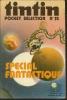 TINTIN SELECTION  N° 32   -  DARGAUD 1976 ( MAGELAN  ) - Tintin