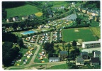 L949   TROISVIERGES : Camping - Troisvièrges