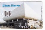 Carte Ghana Telecom National Theatre - Ghana