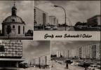 AK Schwedt/Oder, Um 1974 - Sin Clasificación
