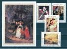 Mauritania 1977 Paintings By Peter Paul Rubens Used - Lot. A202 - Mauritania (1960-...)