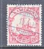 Kamerun 22   (o)   Wmk.  DUALA Type II - Colony: Cameroun