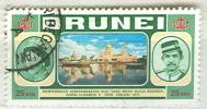 Brunei Used Stamp - Brunei (1984-...)