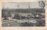78 PARIS JARDIN DES TUILERIES - Parcs, Jardins