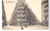 PARIS :Rue Duret Et Rue Lesueur,Boulangerie, Animée. - Arrondissement: 16