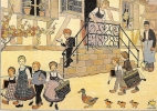 R / 12 / 2 / 49   -CPM Copie Hansi - Autres Illustrateurs