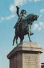 CHERBOURG - Statue équestre De NAPOLEON 1er - Cherbourg