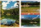 Pk Karesee:1004:Lago Di Carezza - Bolzano