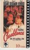 USA - Cinema/Casablanca, Sprint Prepaid Card 10 Units, Used - United States