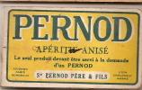 Bloc-notes Publicitaire/Apéritif/PER NOD/ AVIGNON/vers 1920-1930            VP295 - Vieux Papiers