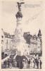 20236 Reims - La Colonne Subé, Côté Avenue Drouet-d´Erlon. LL 68 -nadré Narjoux Gasq Auban Baralis Wary Sculpteurs - Reims