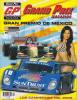 GRAND PRIX MAGAZINE: PROGRAMME CHAMP CAR Et GRAND AM MEXICO 2005 ( S.BOURDAIS ,P.NEWMAN...) - Revues & Journaux