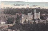 20245 Environs Puy En Velay, Chateau Roche Lambert . 522 L'Hirondelle Paris - France
