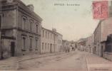 // 52 JOINVILLE - LA RUE DE LA HARPE - Joinville
