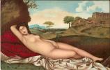Cartes Postales Artistiques De Luxe/Odalisque/Vers 1900-1930  A55 - Cartes Postales