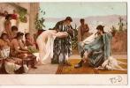 Cartes Postales Artistiques De Luxe/Marché Aux Esclaves/Vers 1900-1930  A58 - Cartes Postales