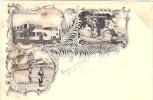 CONGO FRANCAIS 1901 - Congo Francés - Otros
