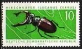 ALLEMAGNE De L'est DDR: Insectes. (Yvert N° 681) Neuf Sans Charniere (MNH) - Non Classés