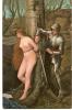 Cartes Postales Artistiques De Luxe/Chevalier Errant/Vers 1900-1930  A61 - Cartes Postales