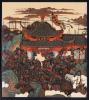 China People´s Republic Of Scott #2826 MNH Souvenir Sheet 800f Heroes Of Mount Liangshan Take Seats - 1949 - ... People's Republic