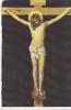 20257 Jésus Croix ; Prado Madrid N° 40 Velasquez ; ! état ! Cruxifiction