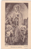 20258 Madonna Col Bambino, Perugia Pinacoteca, Bonfigli - Vierge Marie & Madones