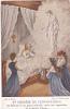 20265 Sainte Thérèse De L'enfant Jésus, Grave Maladie, Sainte Vierge . Carmel Lisieux N° 30