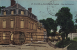 // ST / SAINT JULIEN LE FAUCON - RUE DE LIVAROT - France