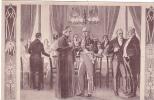 20267 Dieu Protege La France !medaille Miraculeuse As-tu Vu Père Bugeaud ? Maison Bonne Presse France - Autres