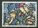 GRANDE BRETAGNE - N° YT 1643 Oblit - 1952-.... (Elisabeth II.)