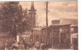 20285 Syrie Damas -la Porte Bab-Cherqui . 507 Levy Paris -coll Levant Amalberti Beyrouth - Syrie