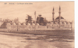 20288 Syrie Damas - Mosquée Sultan Selim . 527 Levy Paris -coll Levant Amalberti Beyrouth - Syrie