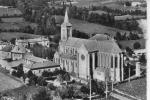 La Chapelle-de-Guinchay L'Eglise 1968 - France