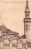 20292 Syrie Damas - Arc Triomphe Minaret. 515 Levy Paris -coll Levant Amalberti Beyrouth -antiquité Romaine - Syrie