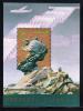 China People´s Republic Of Scott #2530 MNH Souvenir Sheet $3 UPU 120th Anniversary - 1949 - ... People's Republic
