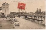 MONTCEAU-les-MINES. - Le Port - Chargement En Bateaux - Montceau Les Mines