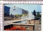 SAINT DIE  -  Parc Municipal  Et  Salle Des Fêtes - Saint Die