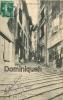 La Rue Rochetaillade - Le Puy En Velay