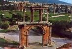 Athens - The Gate Of Adrian - Viaggiata - Formato Grande - Grecia