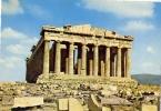 Athens - The Parthenon - 985-3 - Viaggiata - Formato Grande - Grecia