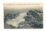 Cp, 73, La Vanoise, Entre Pralogna Et Termignon, Panorama De La Grande Casse, Voyagée 1931 - Other Municipalities