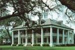 Etats-Unis- LA-Louisiana -Louisianne-Historic Houmas House (Great River Road At Burnside) *PRIX FIXE - Etats-Unis