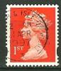 GRANDE BRETAGNE - N° YT 2065A Oblit - 1952-.... (Elizabeth II)
