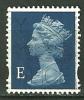 GRANDE BRETAGNE - N° YT 2074 Oblit - 1952-.... (Elizabeth II)