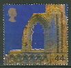 GRANDE BRETAGNE - N° YT 2135 Oblit - 1952-.... (Elisabeth II.)