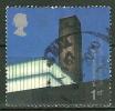 GRANDE BRETAGNE - N° YT 2167 Oblit - 1952-.... (Elisabeth II.)