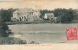 ANTILLES - BERMUDES - Residence Of Poet Tom Moore - BERMUDA - Bermudes